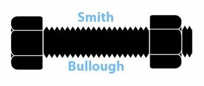 Smith Bullough - Manufacture of special bolts