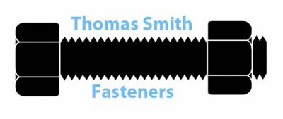 Thomas Smith Fasteners - Distributor of Industrial Fasteners - Bolts and Nuts